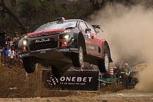 WRC Комментарий Мнение: почему приключения Мика в Мексике – это здорово для WRC