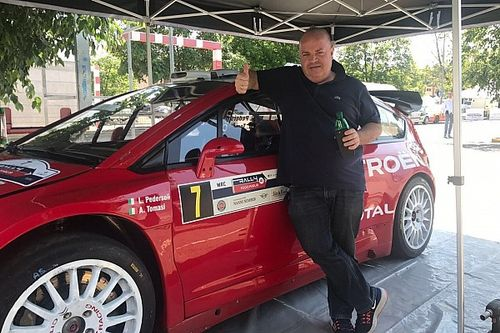 """Max Beltrami: """"Il Rally del Ticino porterà benefici a tutti!"""""""