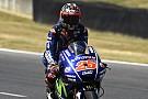 MotoGP Italia: Vinales pole position, Rossi start kedua
