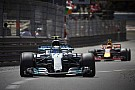 F1 【F1】メルセデス「苦戦したモナコは問題解決するのに役立った」