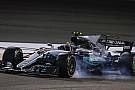Bottas cree que sale reforzado del GP de Bahrein