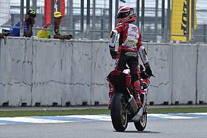ARRC Race report ARRC Jepang: Gerry Salim sabet kemenangan kelima