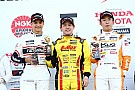 Fántastica segunda posición de Alex Palou en Suzuka