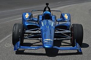 IndyCar Últimas notícias Dallara começa produção dos novos chassis da Indy
