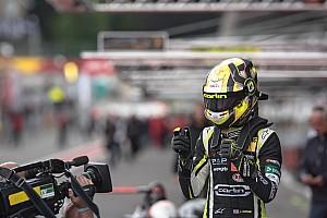 EK Formule 3 Nieuws F3 Spa-Francorchamps: Derde pole Norris ontnomen na touché