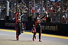 F1 2017 in Singapur: Red Bull setzt trotz verpasster Pole auf Sieg