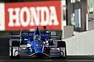 IndyCar Kanaan quedó