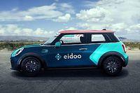 Eidoo wird offizieller Sponsor der MINI Challenge 2019