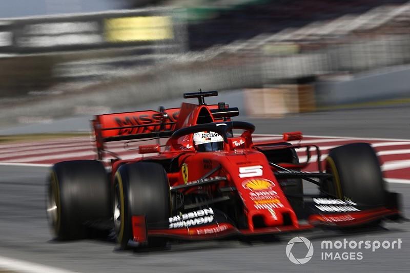 Binotto: Vettel et Leclerc seront