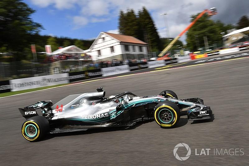 メルセデスが持つ危機感。フェラーリに劣るのはパワーだけじゃない?