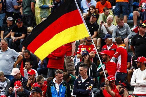 Formula 1, Kanada GP'nin yerini doldurmak için Nürburgring ile görüşüyor