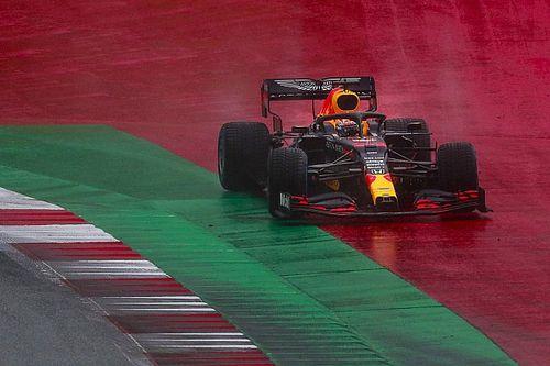 VIDEO: Schuiver van Verstappen in spectaculaire kwalificatie