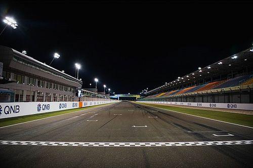 """L'entrée des stands """"radicalement"""" modifiée pour le GP du Qatar"""