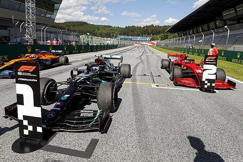 GP Austria: il giudizio è bugiardo per Mercedes e Ferrari!