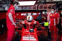 Webber: el matrimonio de Vettel y Ferrari está acabado