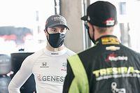 Hinchcliffe é o mais rápido no primeiro dia de treinos da Indy 500; Castroneves é 10º