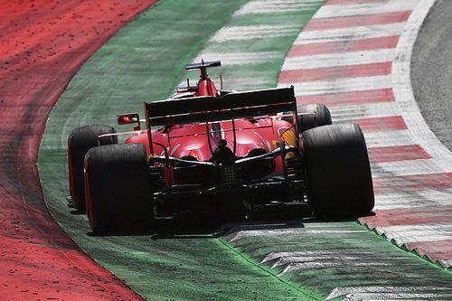 Majdnem 1 másodpercet zuhant a Ferrari teljesítménye tavalyhoz képest: statisztikák