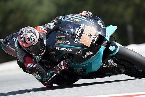 Лидер MotoGP взял пример с Хэмилтона – проиграл гонку из-за шин