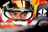 Verstappen houdt rekening met grotere verschillen in F1-seizoen 2022