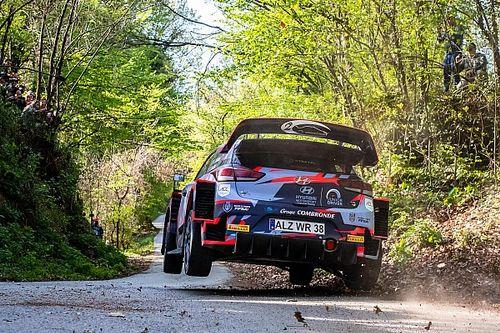El WRC utilizará combustibles 100% sostenibles desde 2022