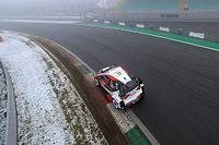 Jadwal Reli Monza 2020 Hari Ini