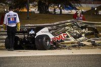 """布朗:F1将""""深入调查""""格罗斯让事故"""