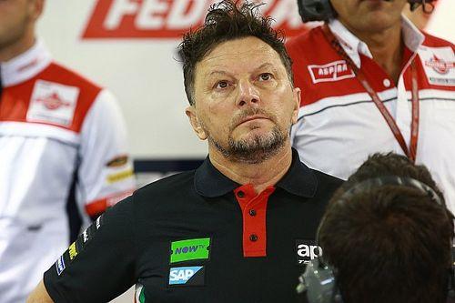 F1 e MotoGP ricordano Gresini con un minuto di silenzio domenica