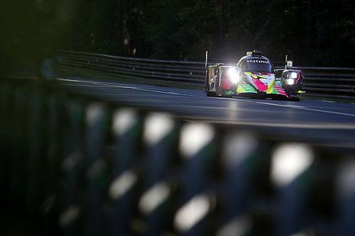 Rebellion vervangt motoren na problemen in kwalificatie Le Mans