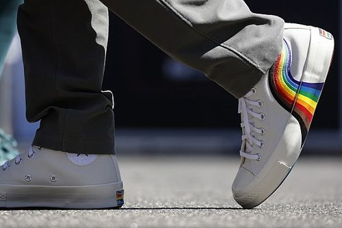Why Hamilton and Vettel's stand for LGBTQ+ rights in Hungary matters