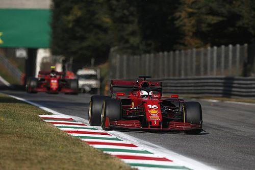 Ferrari: Qualifying Friday is better, but Saturday needs new ideas