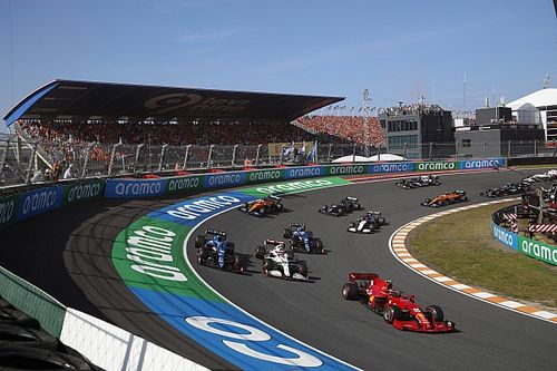 F1 2022: Od Bahrajnu po Abu Zabi