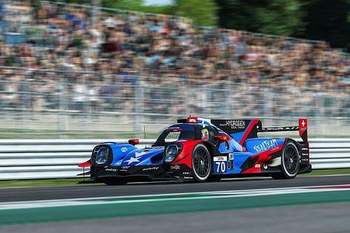 A Realteam Hydrogen Redline és a Porsche nyerte a Le Mans Virtual Series 1. fordulóját Monzában