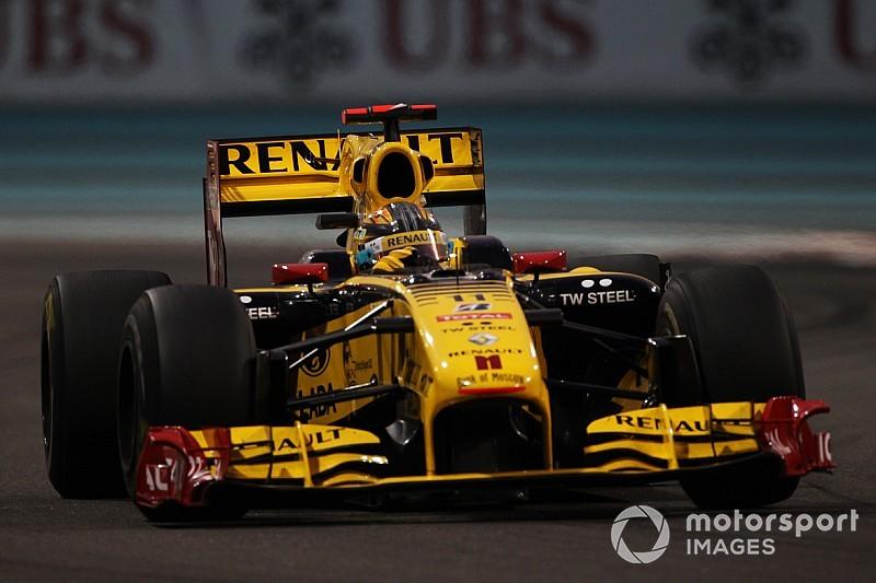 Cento mesi fra un Gran Premio e l'altro: il...
