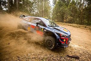 В WRC задумались о «виртуальных шиканах» после инцидента с трактором