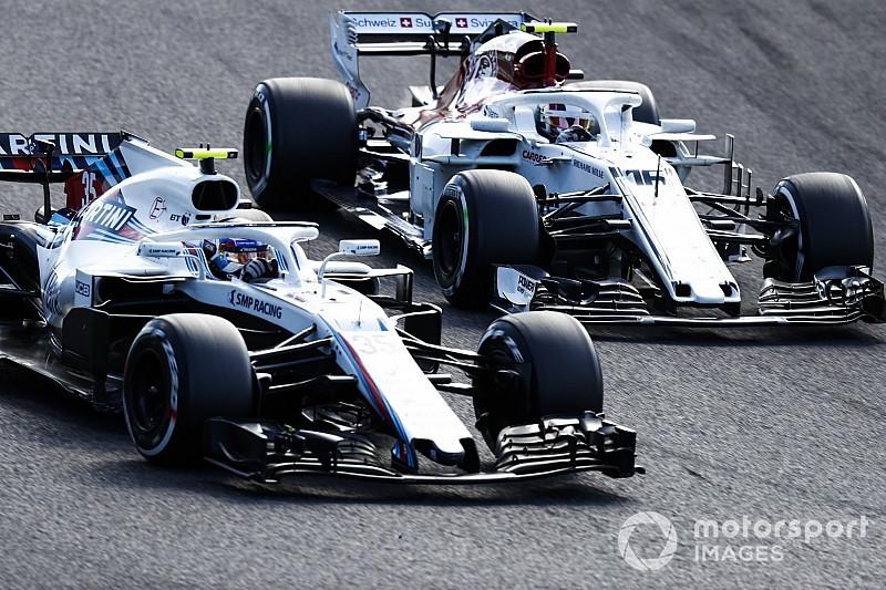 Sirotkin, Williams'ın 2019'da daha güçlü olacağından emin