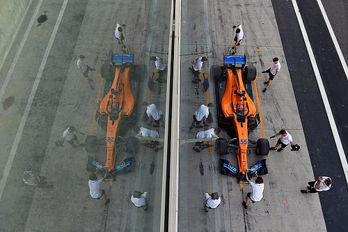Why McLaren has hired another new boss