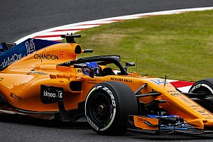 """Alonso: """"Volver a la F1 en 2020 es una posibilidad"""""""