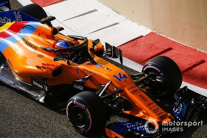 McLaren était prêt à faire une version B de la MCL33