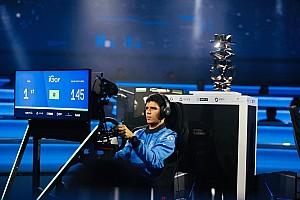 Gamer bisa jadi pembalap F1 di masa depan