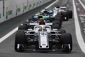Sauber gaat samenwerking met Charouz aan voor eigen juniorteams