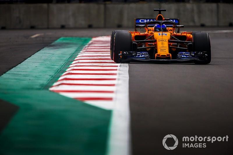 "Alonso apoia ""tolerância zero"" na abordagem de limites de pista"