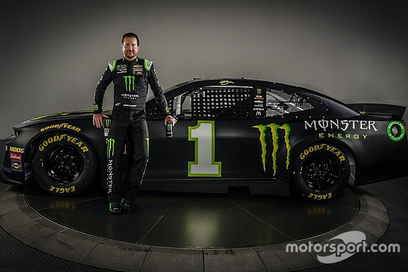 Ganassi open to IndyCar, sportscar ventures for Kurt Busch