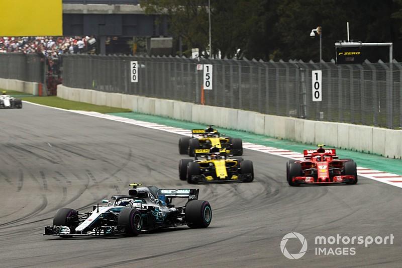 Renault en lutte avec le top 3 en 2019?
