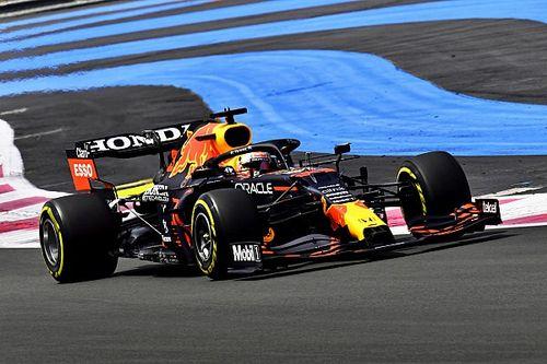 Hamilton: Red Bull avanzó en la lucha por el título de F1