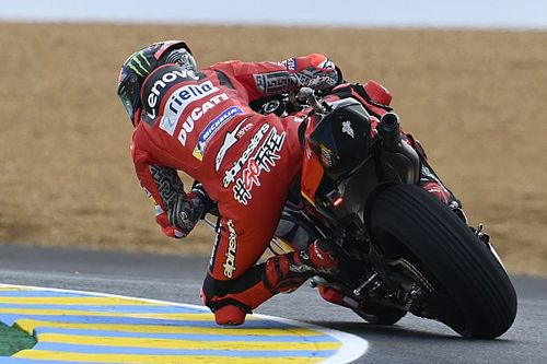 LIVE MotoGP, Gran Premio di Francia: Libere 3