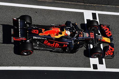 Marko en Horner leggen uit waarom pitstop Verstappen langer duurde