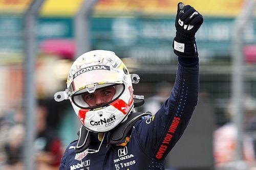 Verstappen obtiene la pole en Francia y Pérez superado por los Mercedes