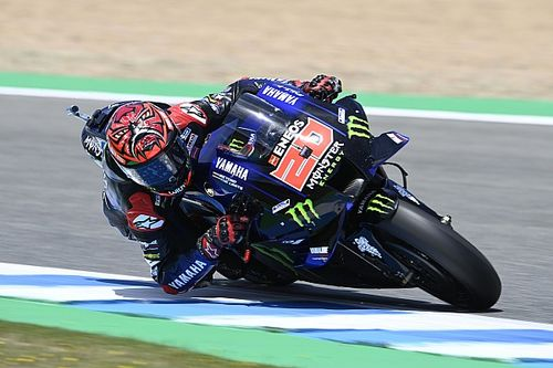 Quartararo Merasa Sangat Siap Hadapi MotoGP Prancis