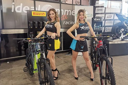 Grande successo per Idealgomme Eventi al Motor Bike Expo