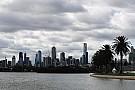 Formula 1 GP d'Australia: rischio pioggia per le qualifiche, meno per la gara